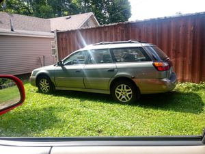 2003 Subaru Outback for Sale in Newark, OH