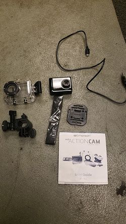 Action camera for Sale in Yorktown,  VA