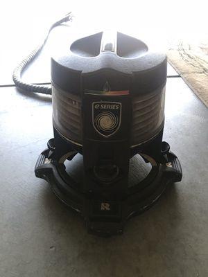 Used e series rainbow vacuum for Sale in Sacramento, CA