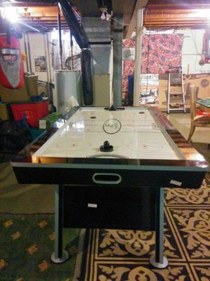 Air Hockey Table for Sale in Blaine, MN