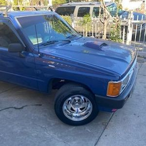 Toyota Pickup 1984 for Sale in Los Angeles, CA