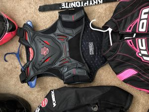 Motorcycle rocket/icon jackets&helmets for Sale in Baltimore, MD