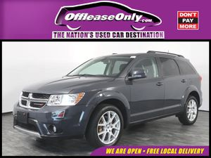 2018 Dodge Journey for Sale in North Lauderdale, FL