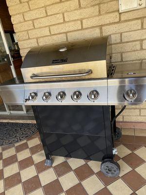 Nexgrill Bbq grill gas for Sale in Glendale, AZ