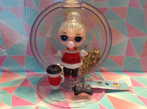 Lol surprise dolls disco series SLEIGH for Sale in Windermere, FL