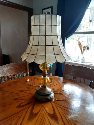 Various lamps/lights for Sale in Worcester, MA