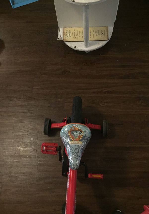 Kids bike 🚲