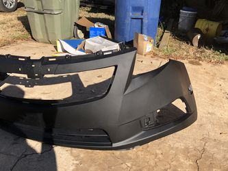 2011-2014 Chevy Cruze Bumper Cover Primed for Sale in Lexington,  SC