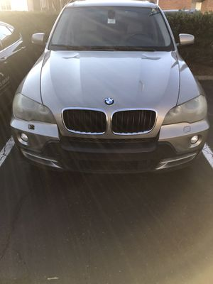 07 BMW X5 3.0 for Sale in Gastonia, NC