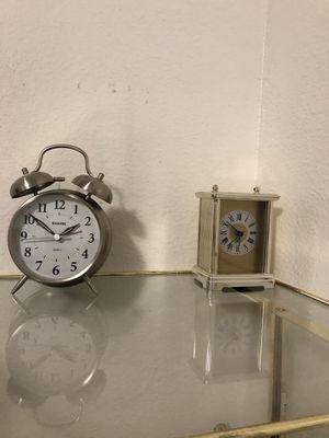 Alarm clock for Sale in Edmonds, WA
