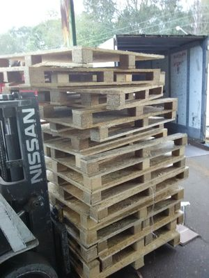 Plywood pallets for Sale in Prattville, AL