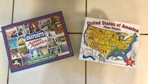 US puzzle and game for Sale in Pembroke Pines, FL