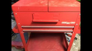 Channel lock rolling tool box for Sale in Clearwater, FL
