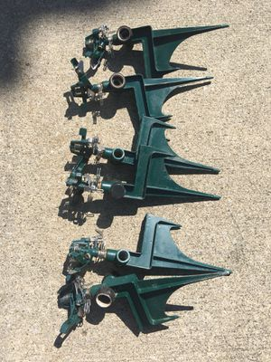 Zinc Green Sprinkler Head for Sale in Twinsburg, OH