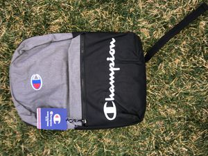 Official champion backpack for Sale in Los Angeles, CA
