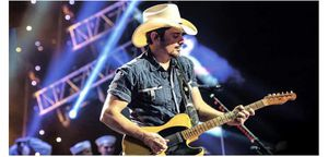 2 Tickets to Brad Paisley, Chris Lane, & Riley Green Concert for Sale in Raleigh, NC