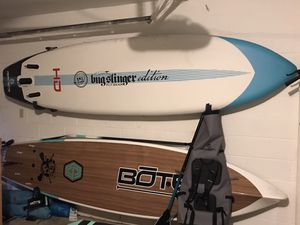 12' rackham and 12' bugslinger aero HD each used only ONCE for Sale in Gulf Breeze, FL