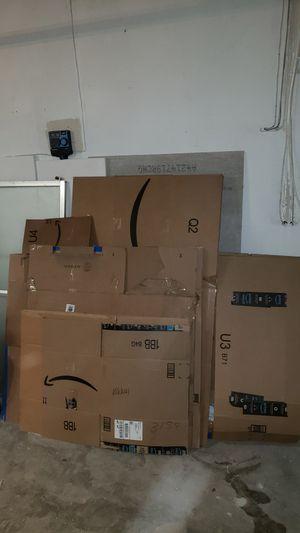 Free Boxes for Sale in Laguna Beach, CA
