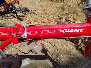 Giant specialty folding bike for Sale in San Jose, CA
