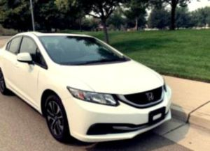 $12OO Only 2O13 Honda Civic Low Price for Sale in San Diego, CA