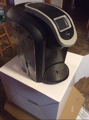 Keurig 2.0 instant Coffee maker LOOK for Sale in Leominster, MA