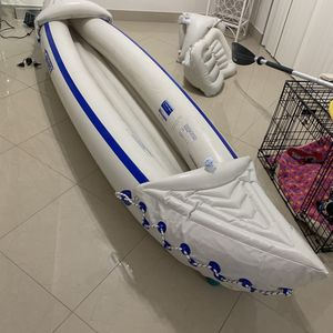 Sea Eagle Inflatable Kayak for Sale in Fort Lauderdale, FL