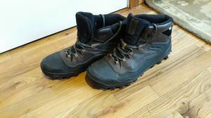 VERY NICE MEN'S CONSTRUCTION BOOTS SIZE 14 FOR SALE for Sale in Bellevue, WA