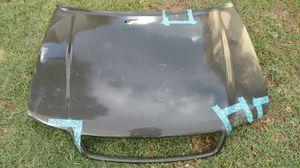 Audi EuroGear Carbon Fiber Hood 99-02 $150 + Other parts for Sale in Phoenix, AZ