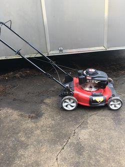 Lawn Mower Huskee for Sale in Alexandria,  VA
