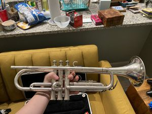Yamaha Trumpet for Sale in Hampton, VA