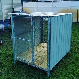 3x4 dog kennel for Sale in Hollywood, FL