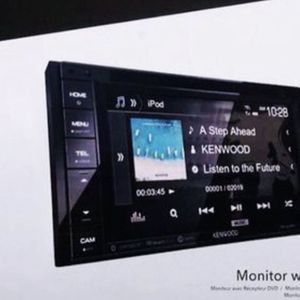 "Kenwood DDX26BT 6.2"" In-Dash Double Din Touchscreen DVD CD Bluetooth USB AM/FM SiriusXM Ready, MP3 ID3 Tag Display Car Stereo Receiver for Sale in Washington, DC"