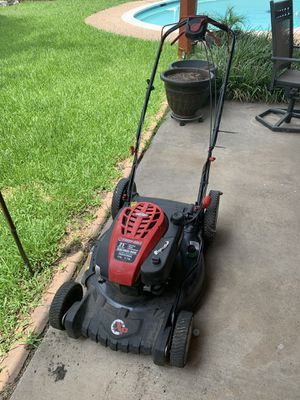 Troy Bilt Lawnmower for Sale in Carrollton, TX