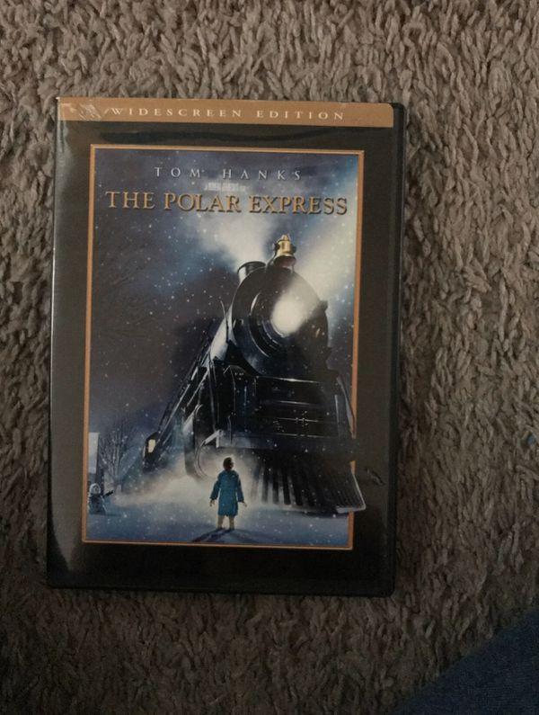Polar Express Christmas Movie