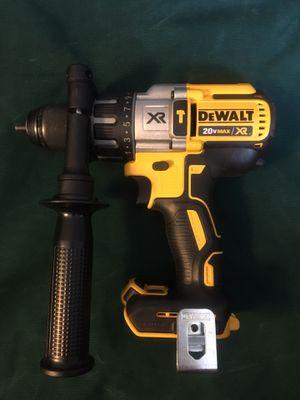 Dewalt hammer drill for Sale in Romulus, MI