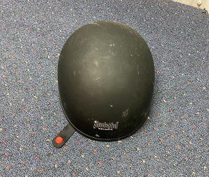 Street& Steel Motorcycle Helmet for Sale in Kennesaw, GA