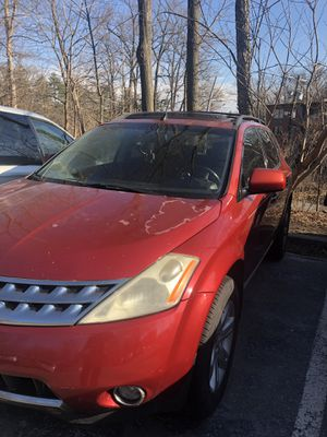 Nissan murano 2006 for Sale in Takoma Park, MD