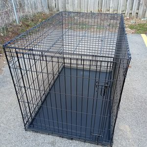 Xlarge Dog Cage for Sale in Washington, DC