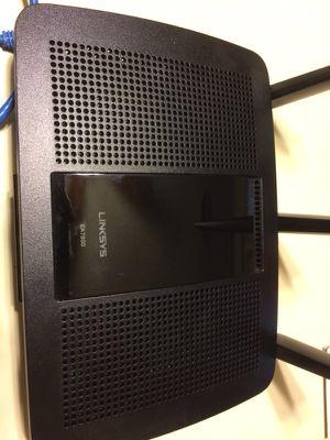 Linksys EA 7500 WiFi Router for Sale in Drasco, AR
