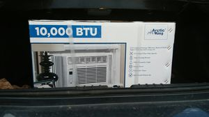 ac unit brand new in box never opened for Sale in Columbus, OH