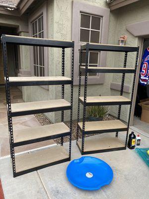Garage/Storage Shelves for Sale in Phoenix, AZ
