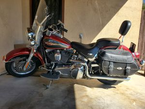 2007 Harley Davidson Heritage Softtail/Possible Trade for Sale in Tucson, AZ