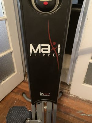 maxi climber for Sale in New York, NY