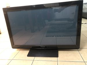 Panasonic TV for Sale in Tampa, FL