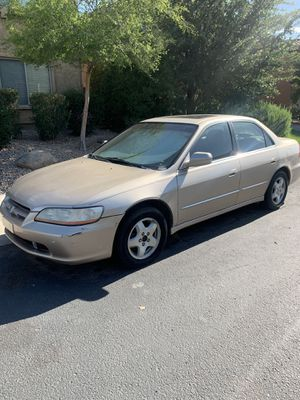 2000 Honda Accord for Sale in Mesa, AZ