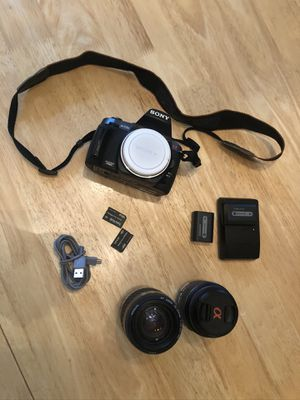 Sony a330 Digital Camera for Sale in Fort Lauderdale, FL