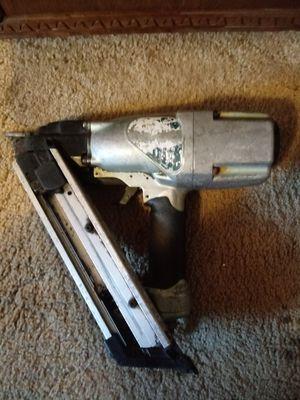 Tico nail gun for Sale in Arlington, WA