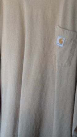 Carhartt Shirts for Sale in Irving,  TX