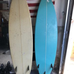 SURFBOARDS!! Becker And Midget Smith Surfboards for Sale in Seattle, WA