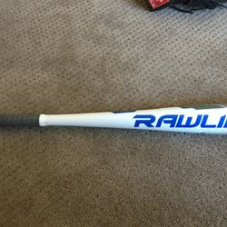 2018 Rawlings Velo BBCOR Bat (32/29) for Sale in Canton,  GA
